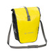VAUDE Aqua Back Borsello Single giallo/nero
